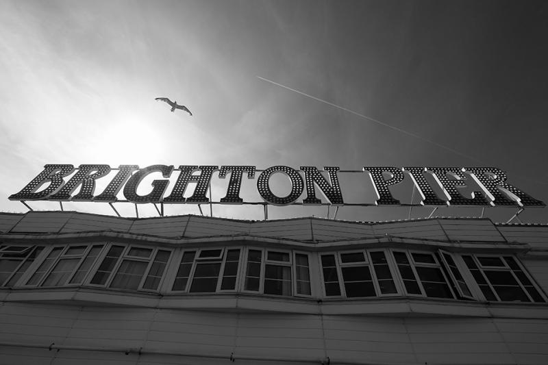 Brighton Right up your street project