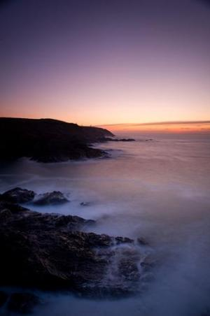 Sunset Pendeen