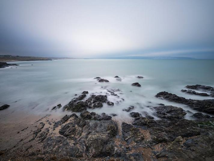 Godrevy Dawn to Dusk