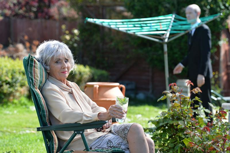 The Lovely Sue Johnston on Caring for the Recently Deceased