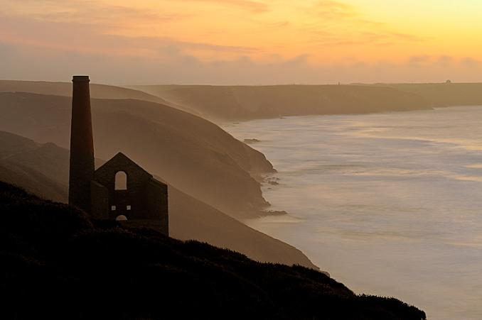 Wheal Coates Mine