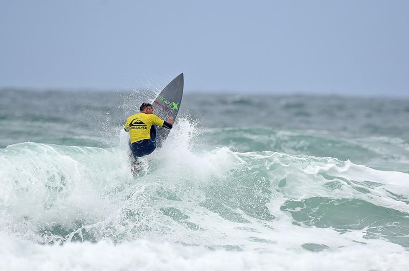 English National Surfing Competition